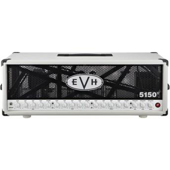 EVH - 5150III 100W Guitar Amplifier Head - Ivory White