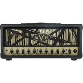 EVH - 5150III 50W EL34 Guitar Amplifier Head
