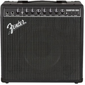 Fender - CHAMPION 50XL Combo Guitar Amplifier