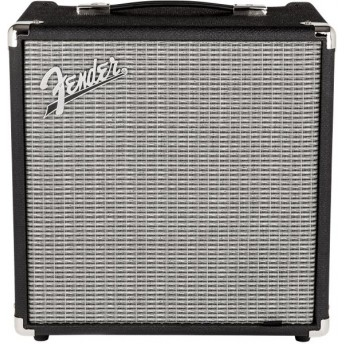 Fender - Rumble 25, 25W Combo Bass Amplifier