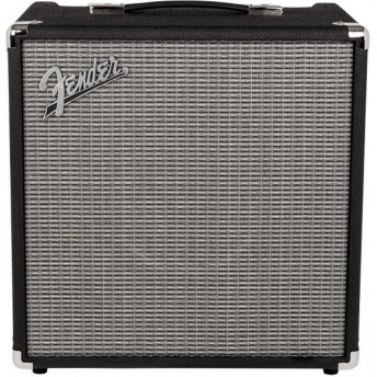 Fender - Rumble 40, 40W Combo Bass Amplifier