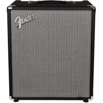 Fender - Rumble 100 Bass Amplifier Combo