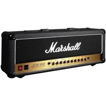 Marshall 4100 JCM900 Dual Reverb 100W Valve Guitar Amplifier Head