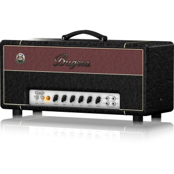 BUGERA – 1960 – INFINIUM GUITAR HEAD