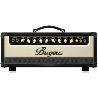 Bugera Vintage V55 HD Infinium 55W Tube Guitar Amplifier Head
