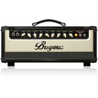 Bugera Vintage V22 HD Infinium 22W Tube Guitar Amplifier Head