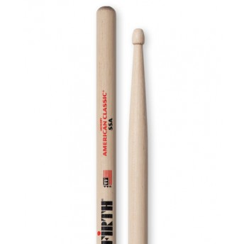 VIC FIRTH 55A AMERICAN CLASSIC 55A DRUM STICKS