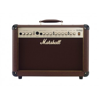 MARSHALL – AS50D – 50W ACOUSTIC COMBO