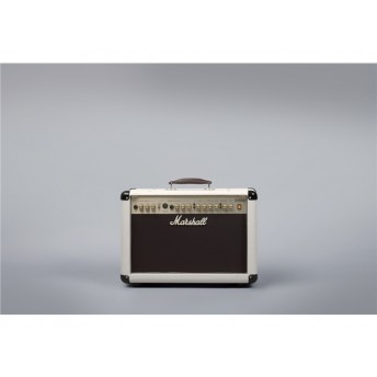 MARSHALL – AS50DC – 50W ACOUSTIC COMBO IN CREAM TOLEX