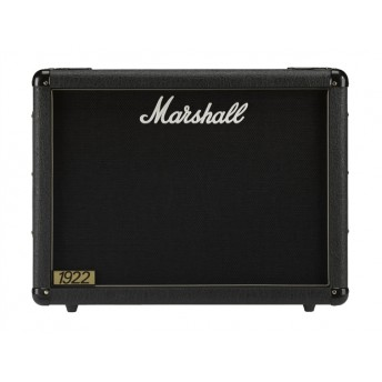 Marshall MC-1922 150W 2x12 Extension Guitar Speaker Cabinet