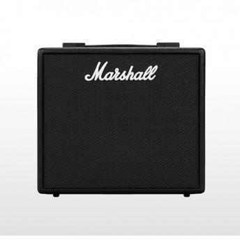 Marshall CODE25 1 x 10 25 watt Guitar Amplifier