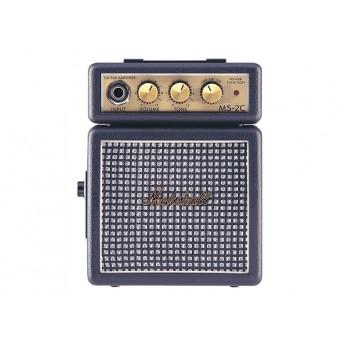 MARSHALL – MS-2C – MICRO AMP – CLASSIC
