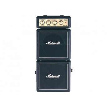 MARSHALL – MS-4 – MICRO STACK