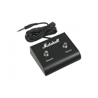 MARSHALL – PEDL-10010 – TWIN FOOTSWITCH (CH/CHORUS)