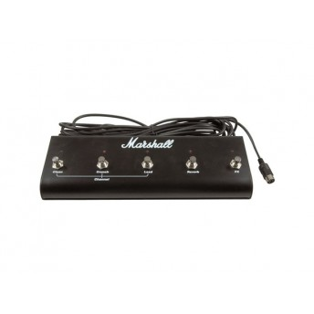 MARSHALL – PEDL-10021 – 5 WAY FOOTSWITCH FOR TSL SERIES
