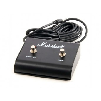 MARSHALL – PEDL-91001 – TWO WAY FOOTSWITCH