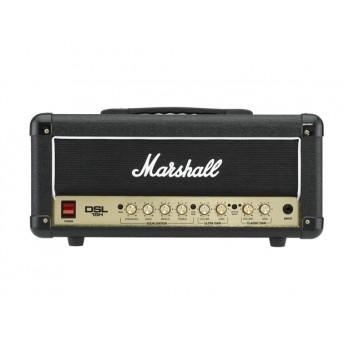 MARSHALL – DSL15H – 15W 2 CHANNEL VALVE HEAD