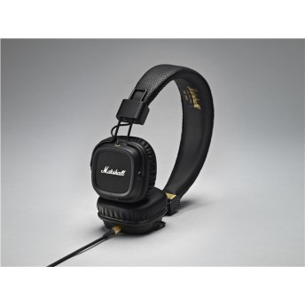 MARSHALL –  MAJOR MKII HEADPHONES – BLACK