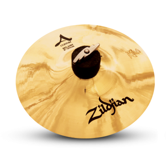 "Zildjian A20540 A Custom 8"" Splash Cymbal"