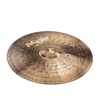 "PAISTE – 900 SERIES – 17"" CRASH CYMBAL"
