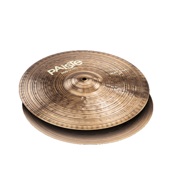 "PAISTE – 900 SERIES – 14"" HEAVY HI-HAT"