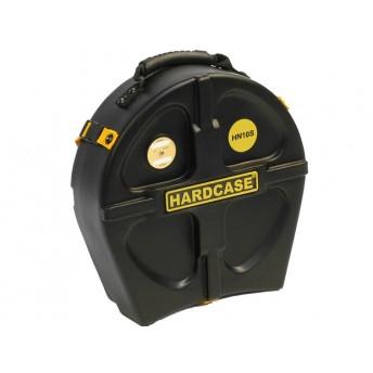 """HARDCASE – STANDARD BLACK 10"""" SNARE CASE"""