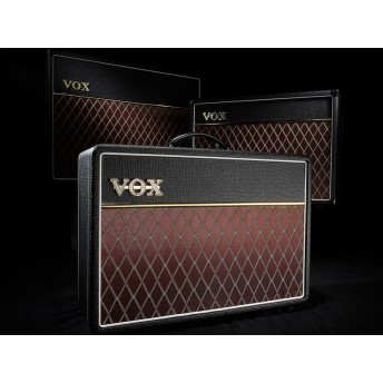 VOX – AC10C1 – CUSTOM 10W GUITAR COMBO AMPLIFIER