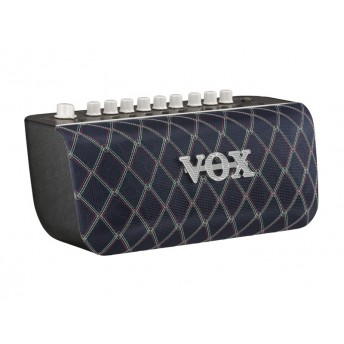 "VOX – ADIO AIR BS – 50W 2X3"" MODELLING BASS AMPLIFIER COMBO"