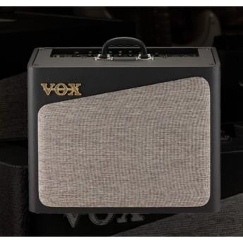 """VOX – AV30 ANOLOG VALVE 30W 1X10"""" GUITAR AMPLIFIER COMBO"""