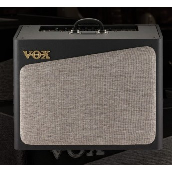 """VOX – AV60 ANOLOG VALVE 60W 1X12"""" GUITAR AMPLIFIER COMBO"""