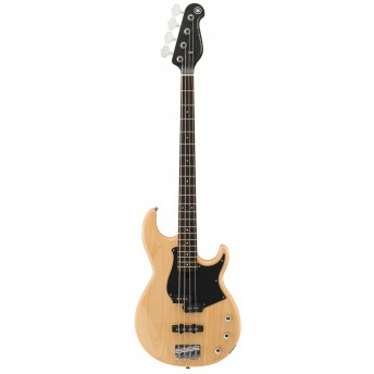 YAMAHA – BB234 – 4 STRING ELECTRIC BASS GUITAR – YELLOW NATURAL SATIN