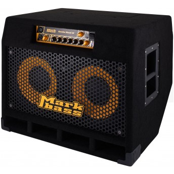 "Mark Bass CMD 102P 500W 2X10"" Bass Amplifier Combo"