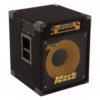 Mark Bass CMD151P Jeff Berlin Signature 500W 1X15 Bass Amplifier Combo
