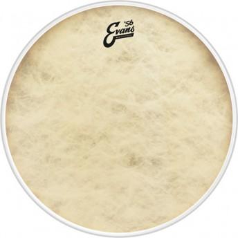 """Evans BD18GB4CT EQ4 Calftone Bass Drum Head Skin 18"""""""