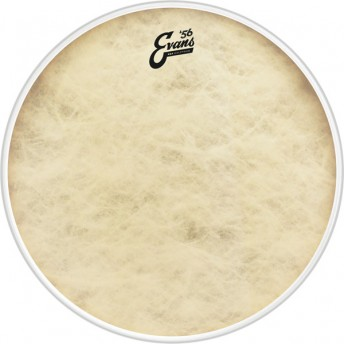 """Evans BD26GB4CT EQ4 Calftone Bass Drum Head Skin 26"""""""
