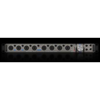 ZOOM – UAC-8 – 18 INPUT USB 3.0 AUDIO CONVERTER