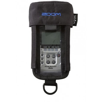 ZOOM – PCH-4N – PROTECTIVE CASE FOR H4N