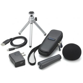 ZOOM – APH-1 – ACCESSORY PACK FOR H1