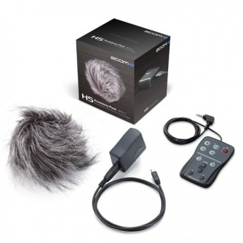 ZOOM – APH-6 – ACCESSORY PACK FOR H6