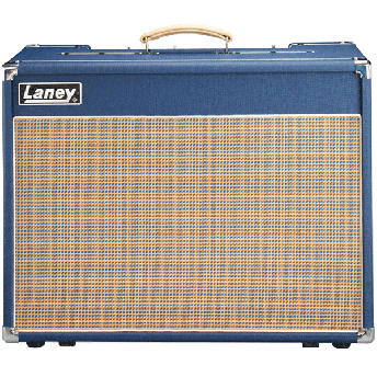 "Laney L20T-212 Lionheart 20W 2X12"" Amplifier Combo"