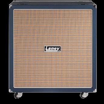 "LANEY – L412 – LIONHEART 120W 4X12"" SPEAKER CABINET"