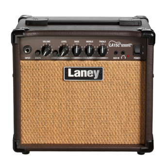 Laney LA15C 15W Acoustic Amplifier Combo