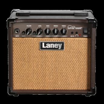 LANEY – LA15C – 15W ACOUSTIC AMPLIFIER COMBO