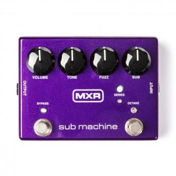 MXR M225 SUB MACHINE FUZZ