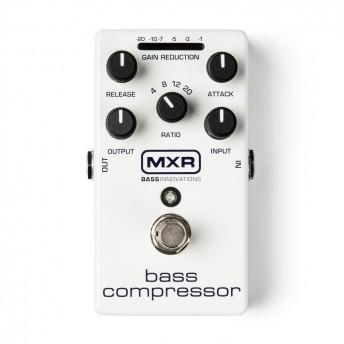 MXR – M87 – BASS COMPRESSOR