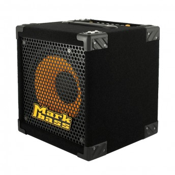 "Mark Bass Mini CMD 121P 500W 1X12"" Bass Amplifier Combo"