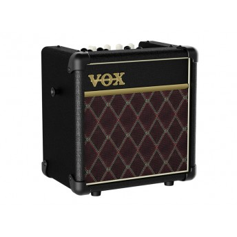 "VOX – MINI5 RHYTHM 5W 1X6.5"" GUITAR AMPLIFIER COMBO – CLASSIC"