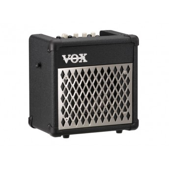 "VOX – MINI5 RHYTHM 5W 1X6.5"" GUITAR AMPLIFIER COMBO"