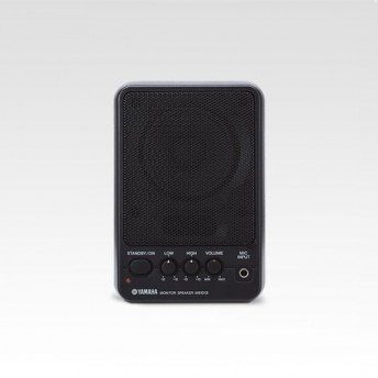 YAMAHA – MS101III – POWERED DESKTOP MONITOR SPEAKER [PAIR]