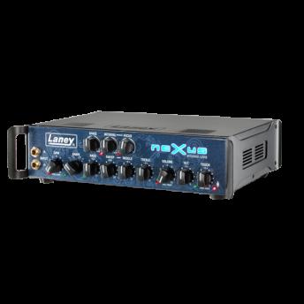 Laney NEXUS-SLS 500W Bass Compact Amplifier Head